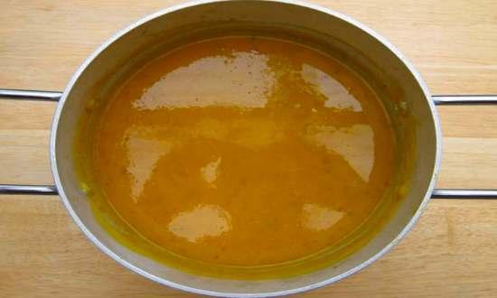 Sweet Potato Carrot Soup Simple Slimming World Recipes